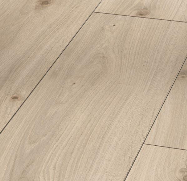 Parchet laminat Classic 1050 Oak bleached wide plank