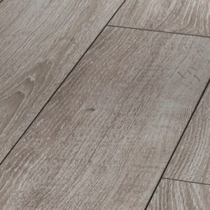 Parchet laminat Parador Classic 1050 Oak light grey wideplank