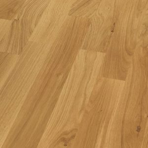 Parchet triplustratificat Parador Classic 3060 Knotty Oak Living 3 strip lac mat