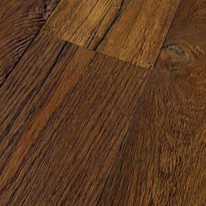Parchet triplustratificat Parador Trendtime 8 Oak Smoked Elephant Skin Clasic Ulei cod 1441845