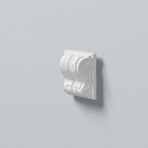 Profile Exterior - Chei de bolta