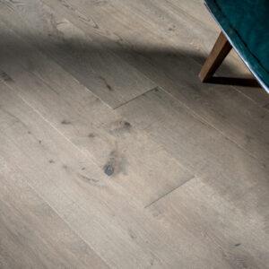 Parchet Triplustratificat Coswick Arts & Crafts 15 mm Stejar Misty Fjords Uleiat cod 1133-7563